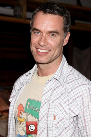 Murray Bartlett Looking Picture At picture