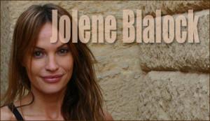 Top 10 Best Jolene Blalock Quotes