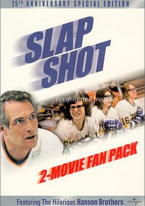 Slap Shot 2 Movie Fan Pack Movie