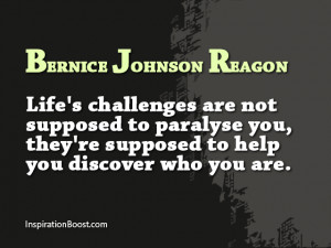 Motivational Quotes For Life Challenges Life's challenges are not