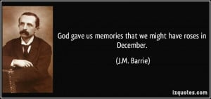 More J.M. Barrie Quotes