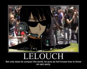 Lelouch Meme