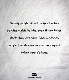 ... apart other people's lives. - Quote From Recite.com #RECITE #QUOTE