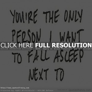 cute couples sleep together pics i love cute life quotes cute sleep ...