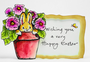 easter is the perfect time to take a moment to count your blessings ...