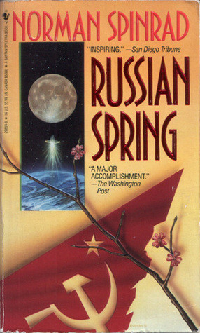 """Start by marking """"Russian Spring"""" as Want to Read:"""