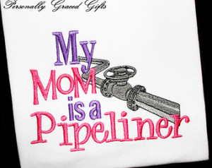 is a Pipeliner with Pipeline-Texas Pipeliner-Welder-Hero-Daughter ...