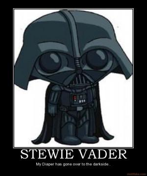 stewie-vader-star-wars-family-guy-vader-stewie-funny-blue-ha ...