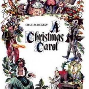 CHRISTMAS CAROL Full Text - Charles Dickens' A CHRISTMAS CAROL