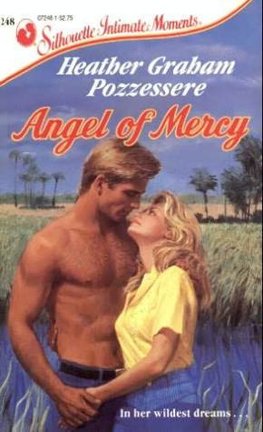 "Start by marking ""Angel of Mercy"" as Want to Read:"