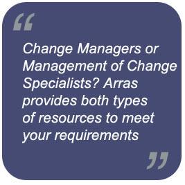 Project Change Management Quotes