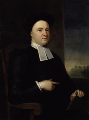 George Berkeley Dies in Oxford Featured