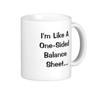 Funny Accountant Pick Up Line zazzle_mug
