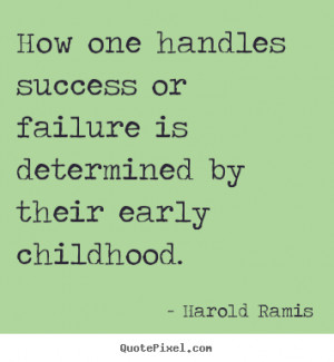 Early Childhood Quotes