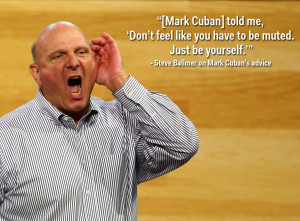 Steve Ballmer Is Already Going Nuts At Clippers Games And We Can Thank ...