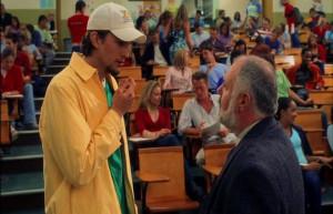 Ashton Kutcher Quotes and Sound Clips