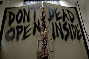 The Walking Dead Season 1 Top Ten Quotes (Poll)