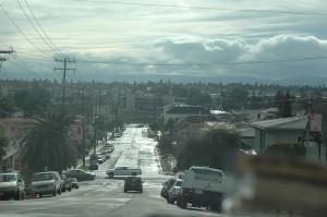 Oakland Ghetto