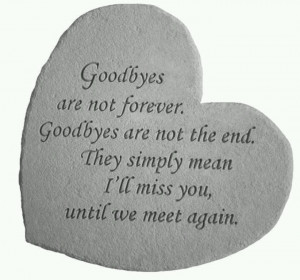 Go Back > Gallery For > Rest In Peace Quotes And Sayings