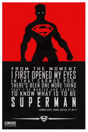 The Justice League Quotes