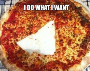 good pizza way