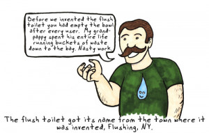 plumber jokes sayings