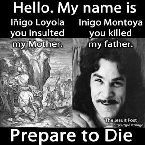 Share Meme Watch: Inigo