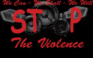 Stop The Violence New Logo2014