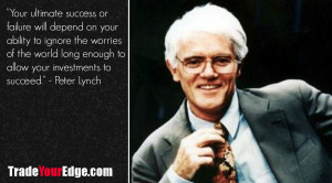 peter lynch quotes i ve always been a great lover of baseball peter