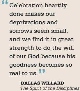 Dallas Willard quote