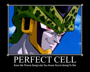 Dbz Cell Dictator Heartless
