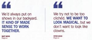 Shazam Magic quotes