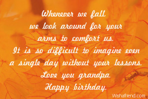 25 Beautiful Birthday Quotes