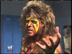 Goldbergs Ultimate Warrior Tribute Episode Confirmed by Show's ...