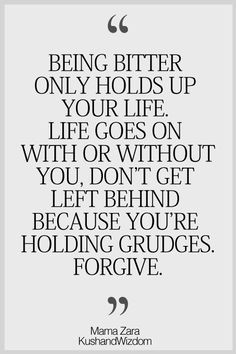 Inspiration Divorce, Quotes Grudges, Holding Grudges Quotes, Quotes ...