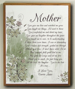 inspirational quotes about mothers