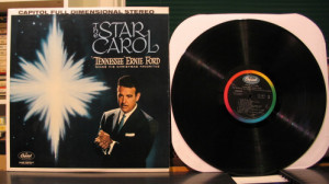 Tennessee Ernie Ford The...