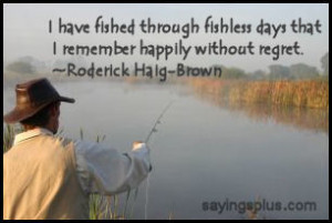 fishing sayings