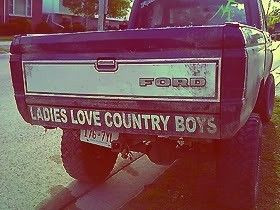 who drive fords