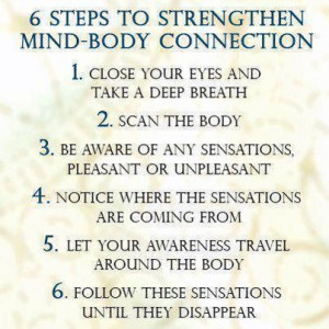 Steps To Strengthen…