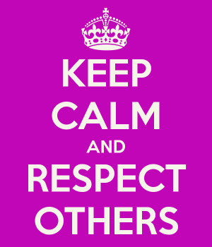 Great Respect Quotes for Kids and Students