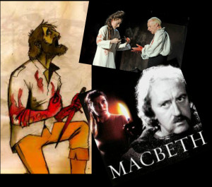 macbeth and guilt Mixed emotions run through macbeth's mind as he is mid-struck between  duncan's fate his uncertainty according to this matter builds upon his guilt of the .