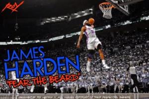 James Harden Wallpaper Angelmaker Deviantart, James Harden Basketball ...