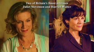 Thread: My secret life: Juliet Stevenson