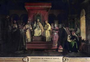 Knights Templar Order