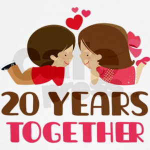 20_years_together_anniversary_womens_plus_size_sc.jpg?color=White ...