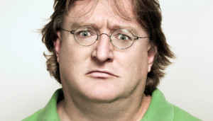 Gabe Newell would like to have a world with you.