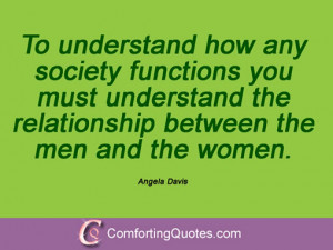 Angela Davis Quotes