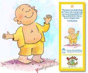 Tiny Buddha Quotes