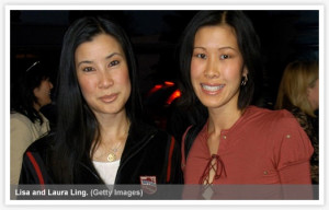 Lisa Ling Engaged Wallpapers